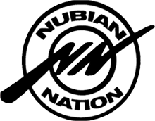 NUBIAN NATION, Logo