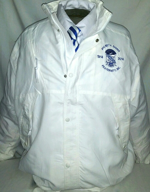 Phi Beta Sigma Products - Chicago, IL