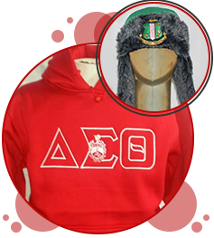 Sorority Apparel